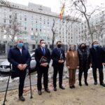 Córdoba presenta ante Defensa su candidatura para acoger la base logística del Ejército de Tierra