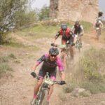 La nueva edición de la Andalucía Bike Race se disputará entre Córdoba y Jaén del 20 al 25 de abril
