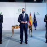 Andalucía contará con un nuevo mapa de titulaciones universitarias antes de verano