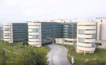 Andalucía baja en 197 los hospitalizados por Covid