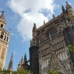 La Catedral de Sevilla, enclave de la metrópolis hispalense