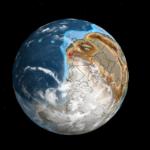 ¿Sabes dónde estaba tu ciudad hace más de 400 millones de años?