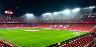 El estadio del Sevilla FC será centro de vacunación contra el covid-19