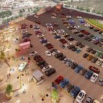 Málaga abrirá el primer Autocine permanente de Andalucía este 2021
