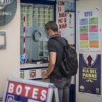Un primer premio de la Lotería deja 300.000 euros en Coria del Río