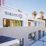 Sevilla cederá una parecela a la Fundación McDonald para alojar gratis a familias con niños hospitalizados