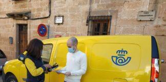 Los carteros rurales andaluces ofrecerán servicios de oficina en domicilios