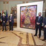 Huelva cuenta ya con cartel para la Semana Santa 2021