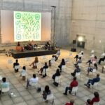 El festival sobre viajes en el tiempo 'Gravite' prepara su tercera edición para finales de junio