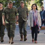 La base logística del Ejército de Tierra en Córdoba llevará el nombre del general Javier Varela Salas