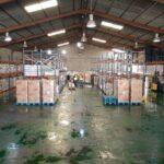 El Banco de Alimentos de Huelva repartió en 2020 más de 3,5 millones de alimentos