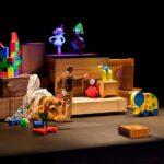 El Teatro Góngora ofrece una sesión familiar con una fábula que reflexiona sobre la igualdad
