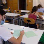 Los alumnos podrán consultar en el Distrito Único Andaluz modelos de exámenes de Selectividad