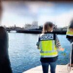 Recuperado en La Línea un yate de lujo robado en Francia y valorado en 1,4 millones de euros