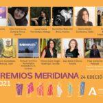 Andalucía premia a María Pagés, Malasmadres o Ana Bella Estévez en los Premios Meridiana