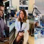 Casi 260 jóvenes científicos con alta cualificación regresan a Andalucía