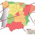 Almería y Huelva, a la cabeza del hidrógeno verde en Andalucía