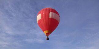 El cielo de Antequera se llenará de globos aerostáticos en septiembre