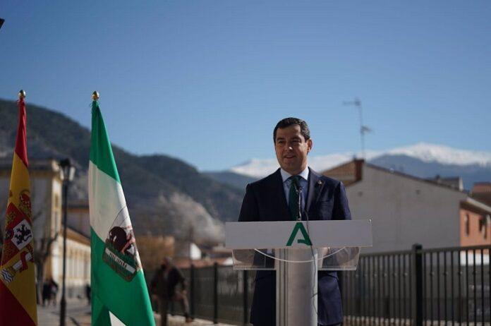 Andalucía no descarta