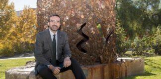 La Universidad de Jaén recoge el Trofeo Joaquín Blume