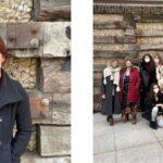 Egresada de la Universidad de Cádiz, entre los mejores talentos españoles seleccionados por Celera