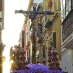 Éstas son las hermandades más antiguas de la Semana Santa de Andalucía