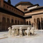 Recorre Andalucía a través de sus fuentes más bonitas