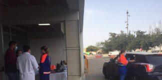 Almería pone a disposición de mayores y dependientes teléfonos para la vacunación