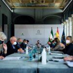 Andalucía aprobará este martes nuevas ayudas a empresas y autónomos