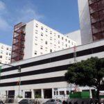 Andalucía baja la cifra de hospitalizados por Covid hasta los 1.060