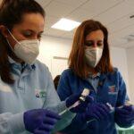 Andalucía destaca que AstraZeneca es una vacuna segura