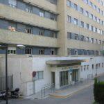 Bilocación en el Hospital Materno Infantil de Granada