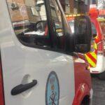 Desalojan de forma preventiva dos bloques en Córdoba por un escape de gas