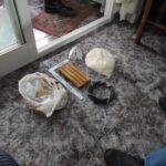 Desalojan varios bloques en Jaén tras hallar cuatro cartuchos de dinamita