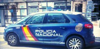 Desarticulan una banda de aluniceros que actuaba en varias ciudades andaluzas