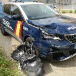 Detenido en Torreblanca tras una arriesgada persecución policial