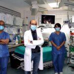 El Macarena llama a participar en los cribados de cáncer de colon