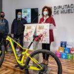 El ciclismo de competición vuelve a Huelva con el V Desafío Andévalo 2bikes