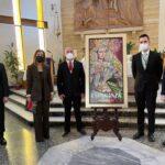 La Esperanza Macarena de Almería dedica su cartel de Semana Santa a los sanitarios