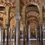 La Mezquita-Catedral de Córdoba reabre las visitas turísticas en Semana Santa