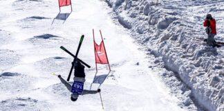 Sierra Nevada alberga una veintena de competiciones hasta final de temporada