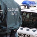 Un centenar de agentes se moviliza contra el narcotráfico en Estepona