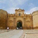 Carmona recupera las visitas a la Puerta de Córdoba y al Alcázar del Rey don Pedro