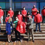 Sabor a Málaga impulsa 'Chefs in Red' en apoyo al sector hostelero provincial