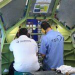 Sale adelante la Estrategia Aeroespacial de Andalucía 2027