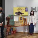 Una campaña online promocionará el calzado de Valverde del Camino