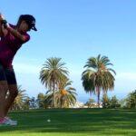 La oferta de golf andaluza se da a conocer en la edición online de la feria IGTM
