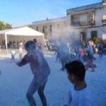 El municipio cordobés de Guadalcázar recupera sus tradiciones en Semana Santa