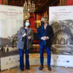 Granada propone un paseo por los jardines históricos de Andalucía y Marruecos