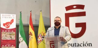Granada crea ocho circuitos deportivos anticovid por la provincia
